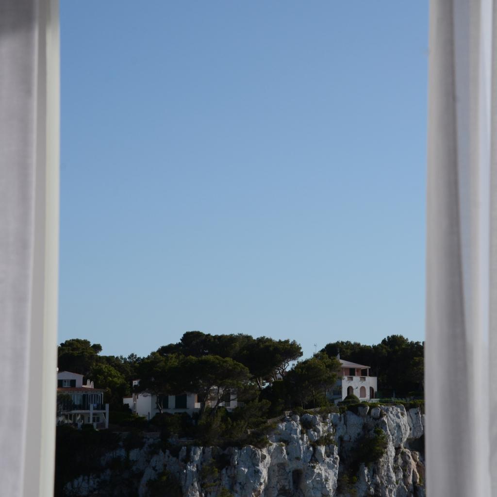 Villa menorca architecture