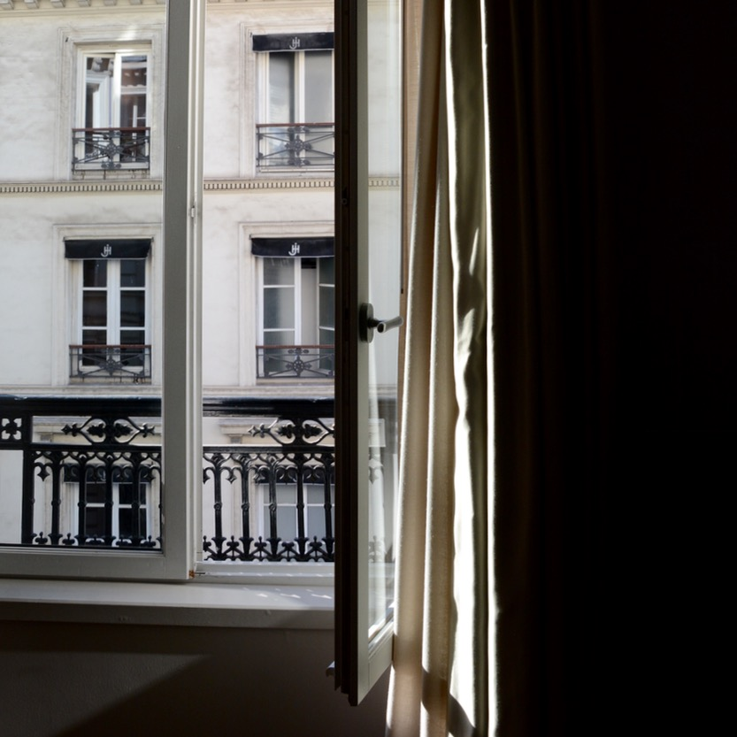 Paris France Hotel Nell Residence