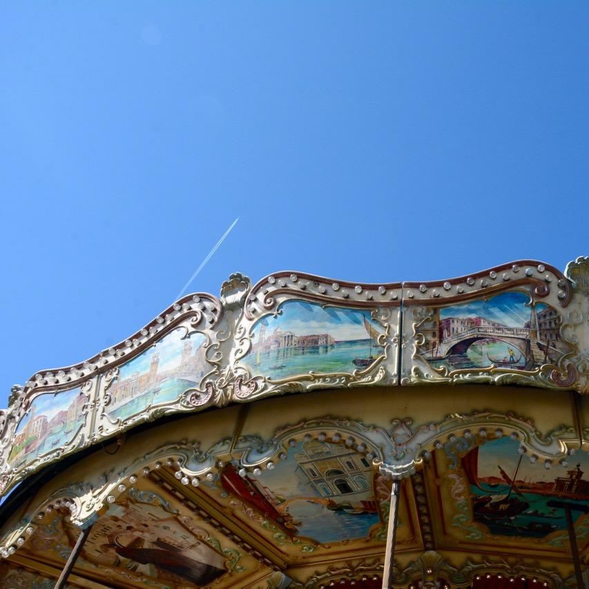 Paris France sacre coeur carousell art