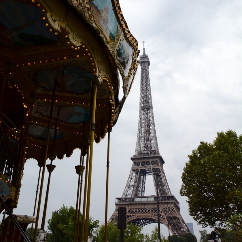 paris france eiffel tower carousell