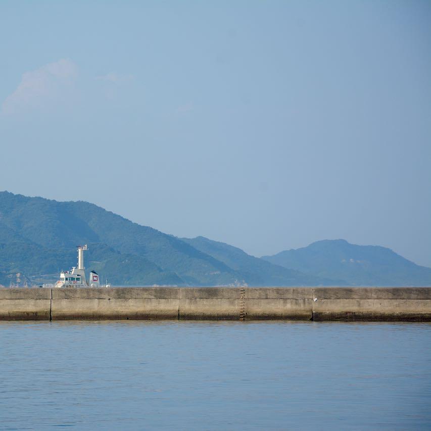 shimanami kaido cycling seto inland sea imabari ferry