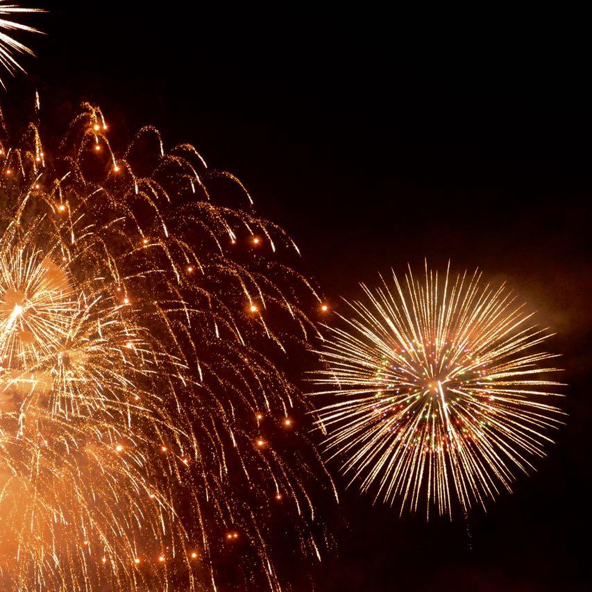 miyajima hanabi firework two in one