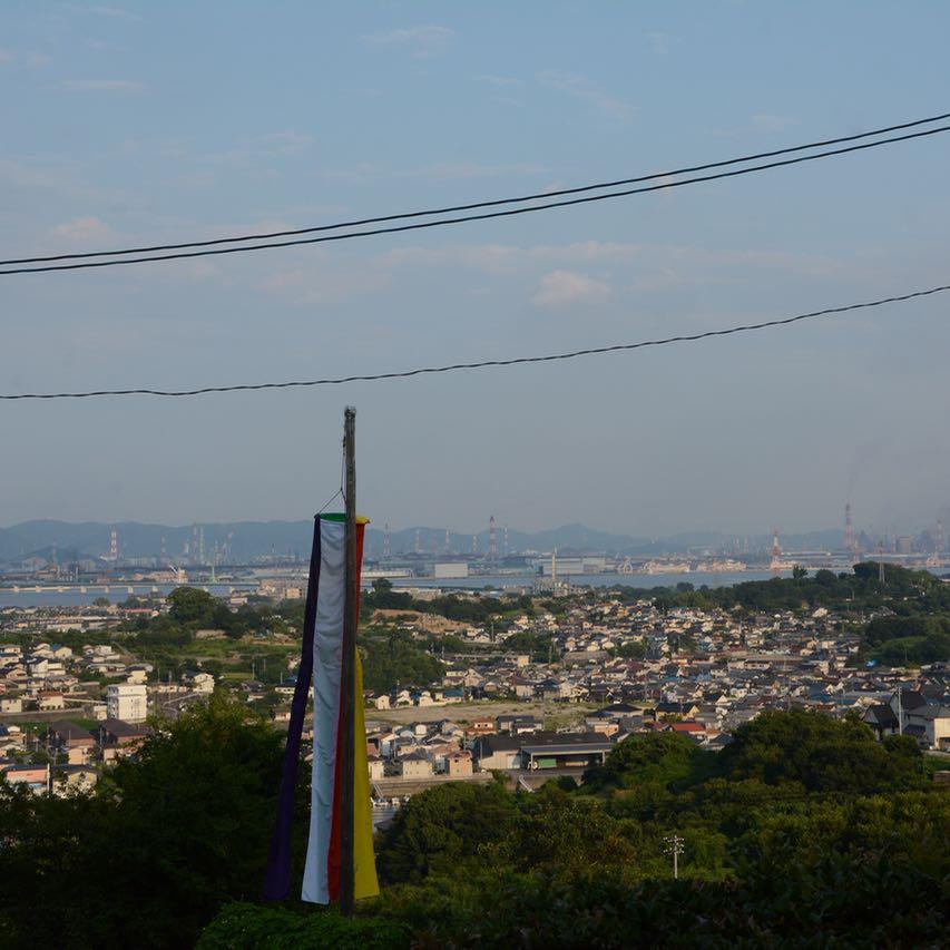 view-from-temple-kurashiki