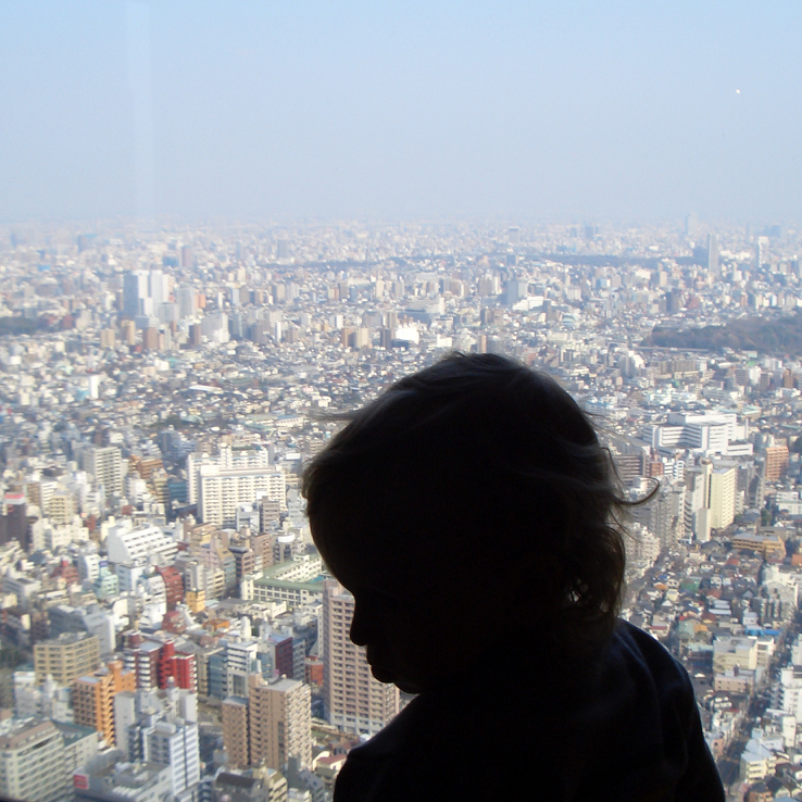 Practical Tips For Travelling With Kids (And Adults) In Tokyo AndJapan.