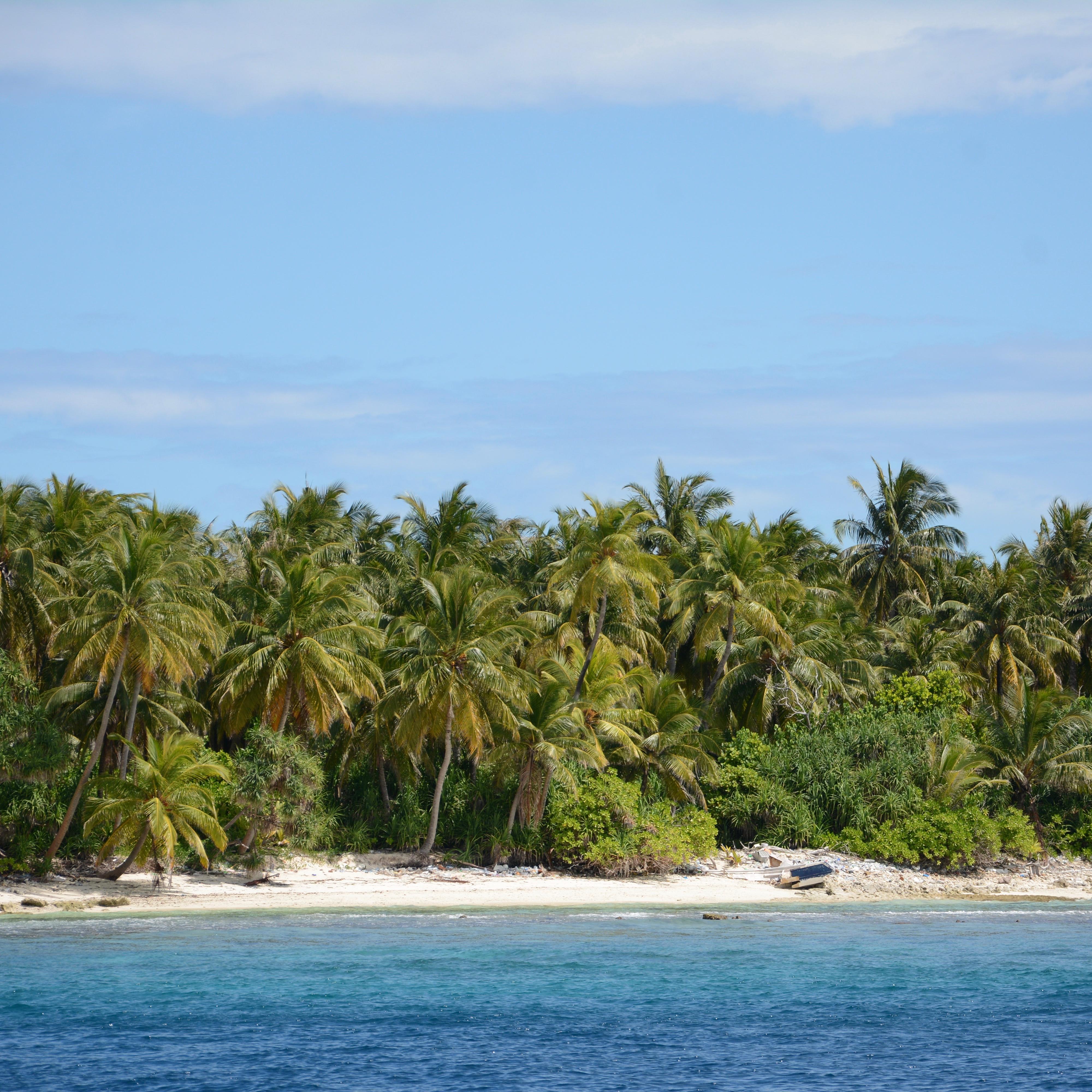 travel with children kids maldives lux south ari atoll deserted island
