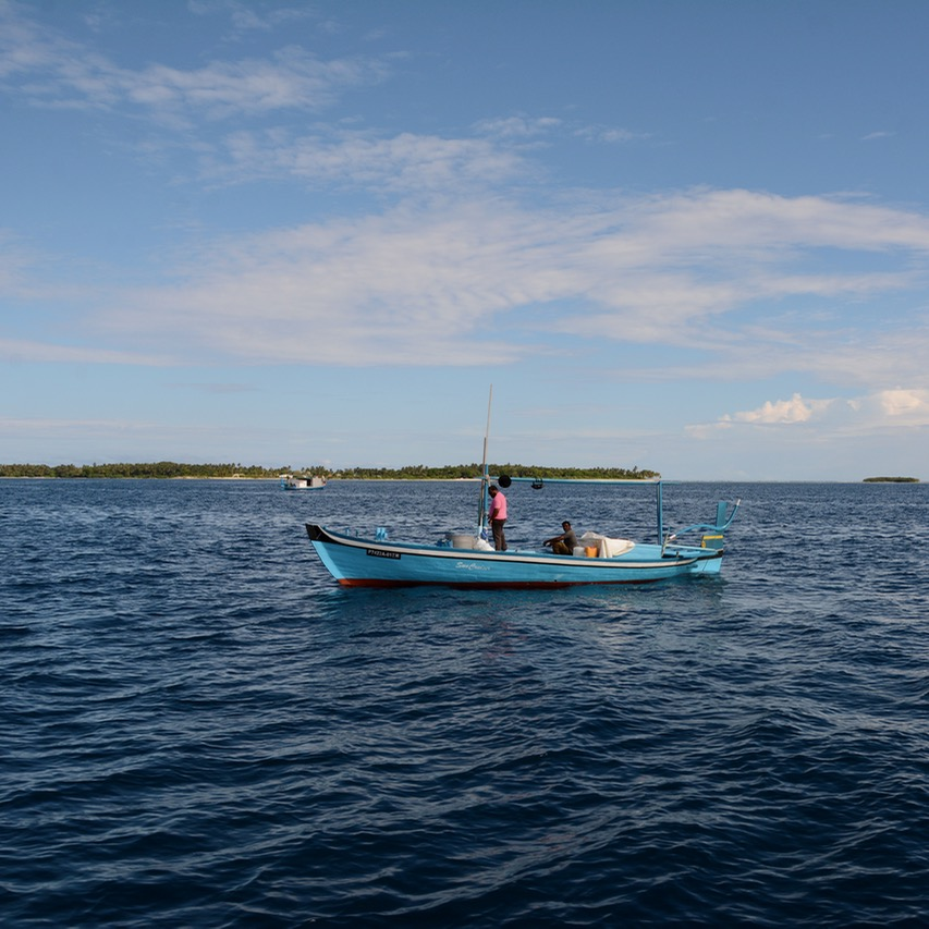 travel with children kids maldives lux south ari atoll local fishermen