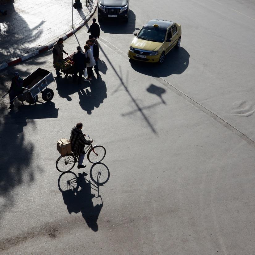travel with children kids marrakech morocco anima garden andre heller shadows