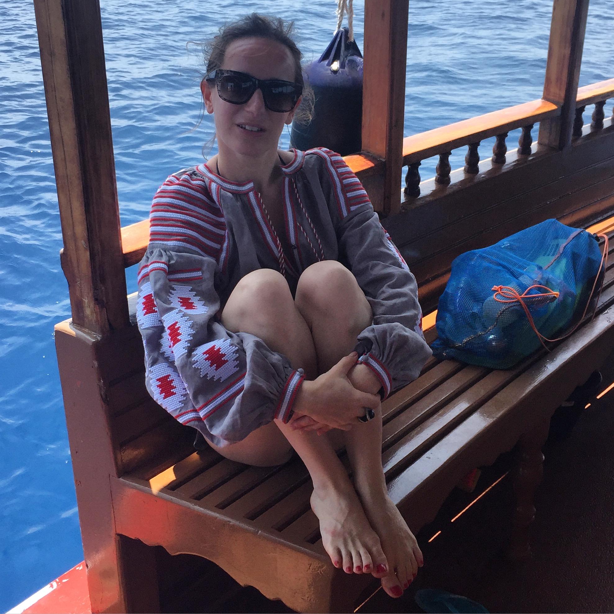 travel with children kids maldives lux south ari atoll boat ride