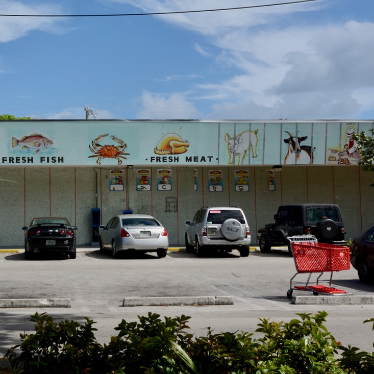 travel with kids children miami south wynwood supermarket