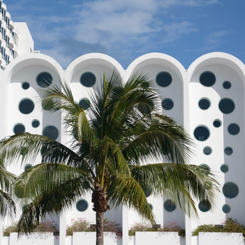 travel with kids children miami south biscayne hotel architecture