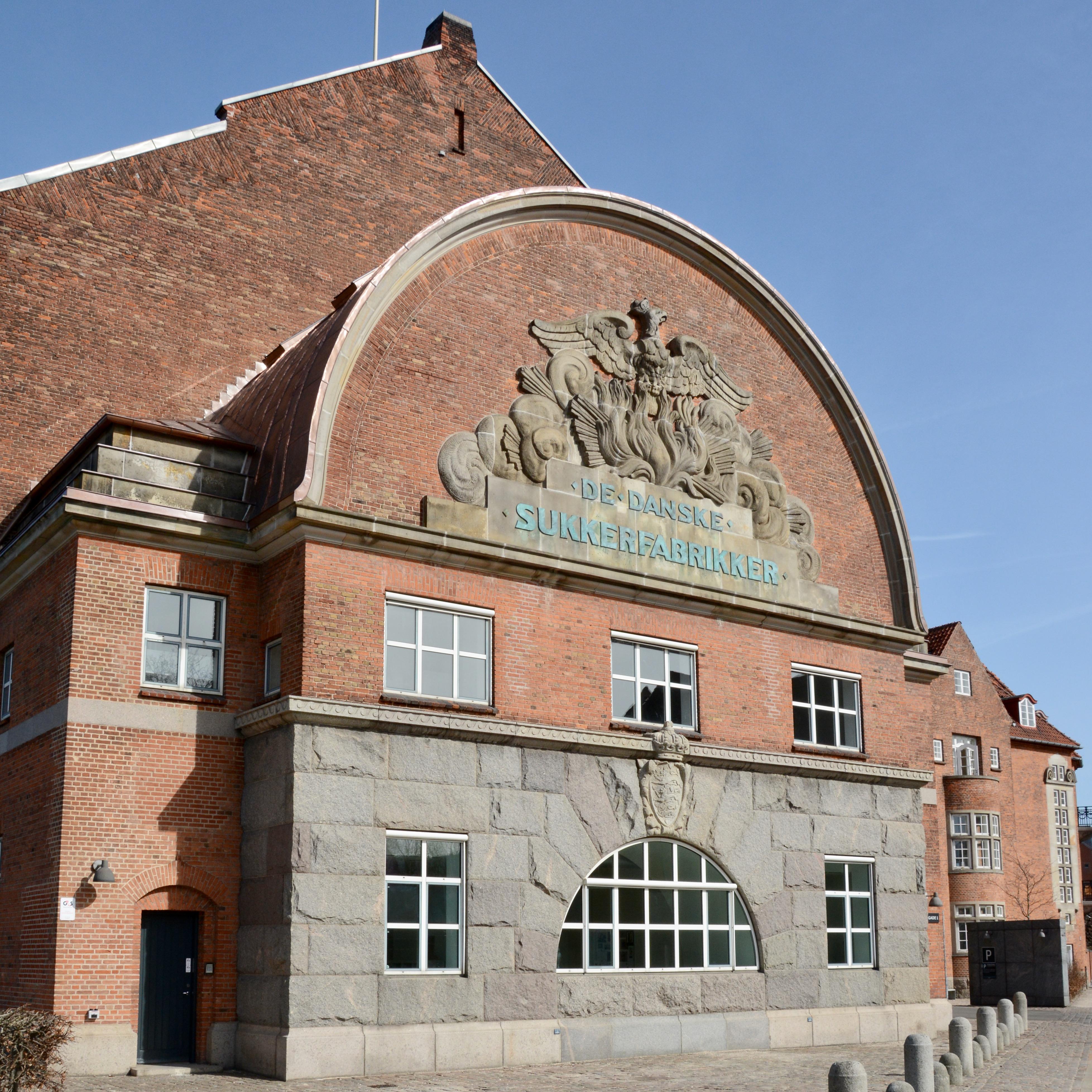 travel with kids children Copenhagen Denmark christianshavn sugar plant