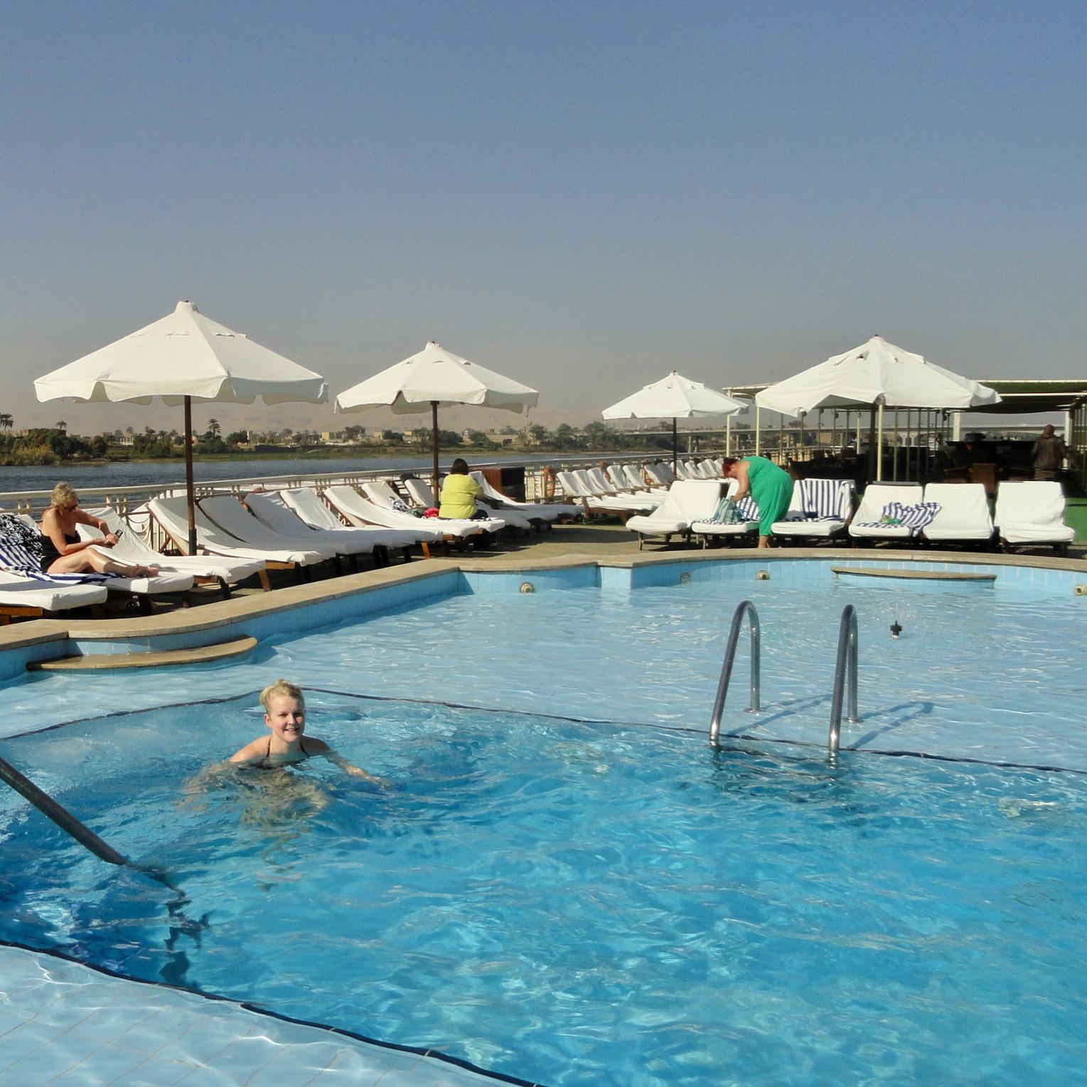 travel with kids children experiences travel tips leni egypt nile cruise