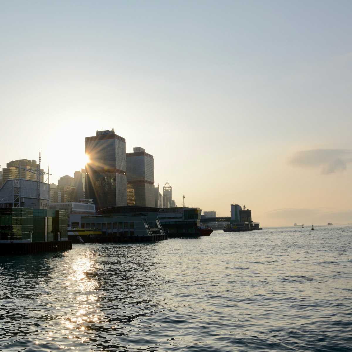 Lamma Island, Hong Kong | A Hike along the Island's Family Trail …continued