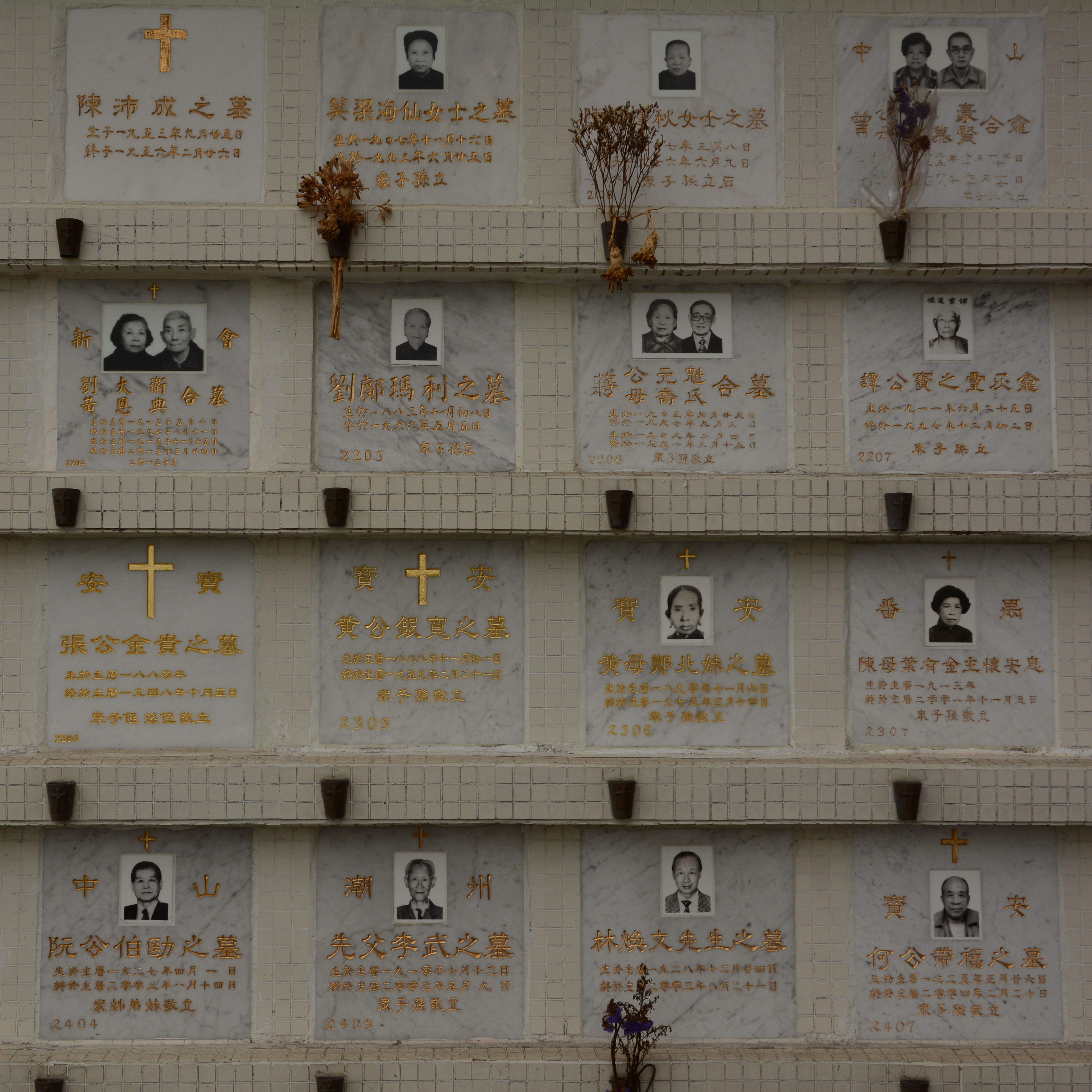travel with kids children cheung chau island hong kong cemetery