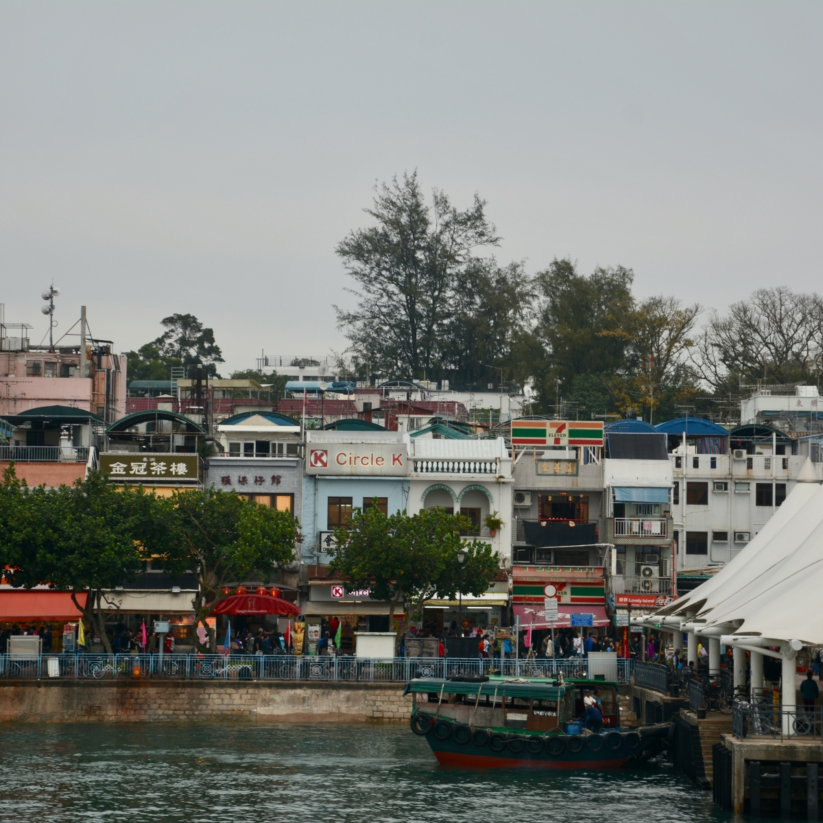 Cheung Chau, Hong Kong | Wandering across the Rustic Island of Cheung Chaucontinued