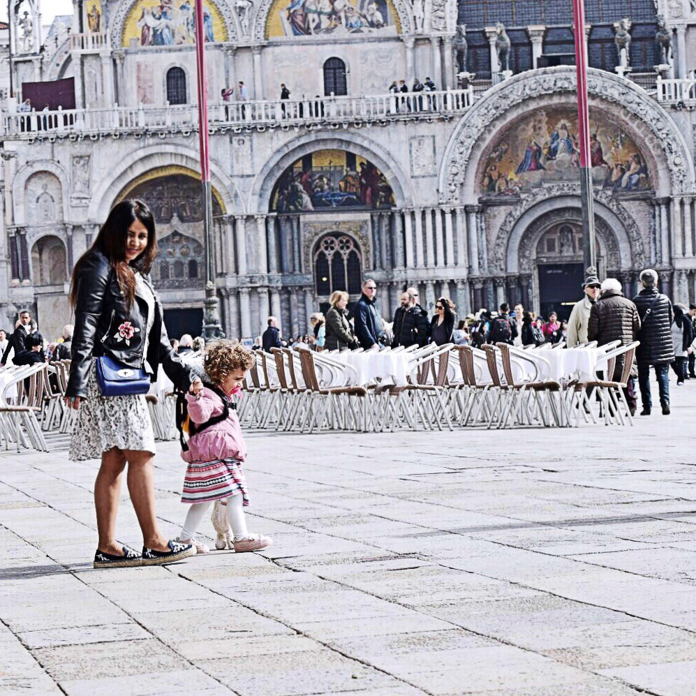 travel with kids children wanderlust experiences londongirlsabz venice st marcus square
