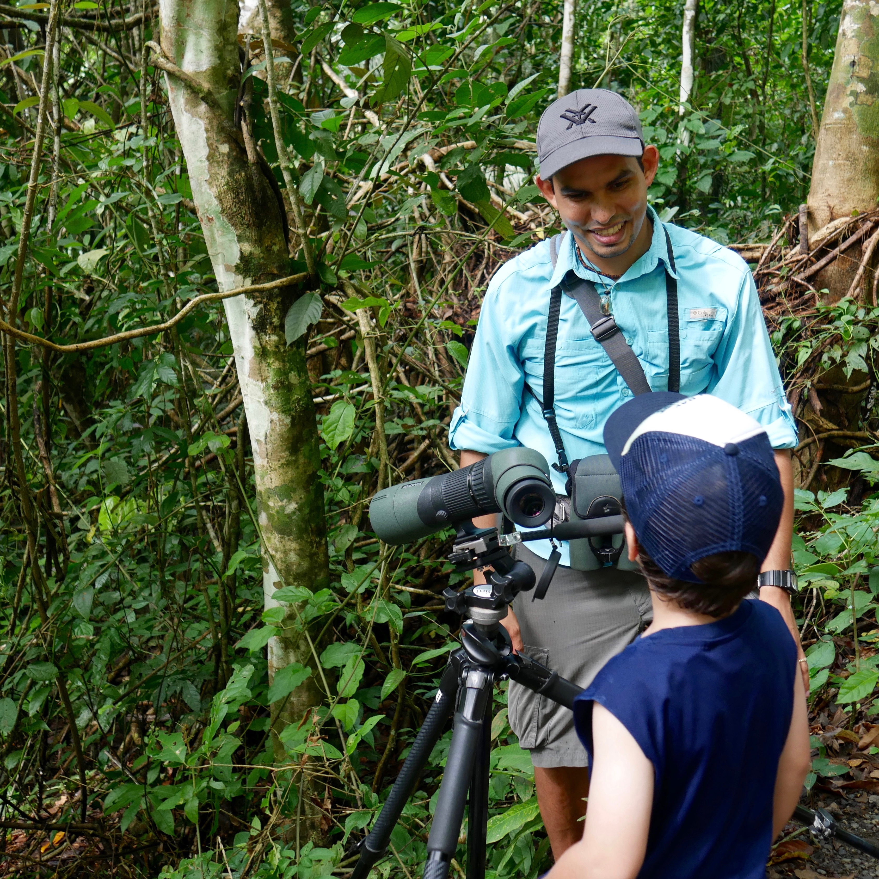 travel with kids wanderlust experiences top tips travelnerdplans jungle costa rica