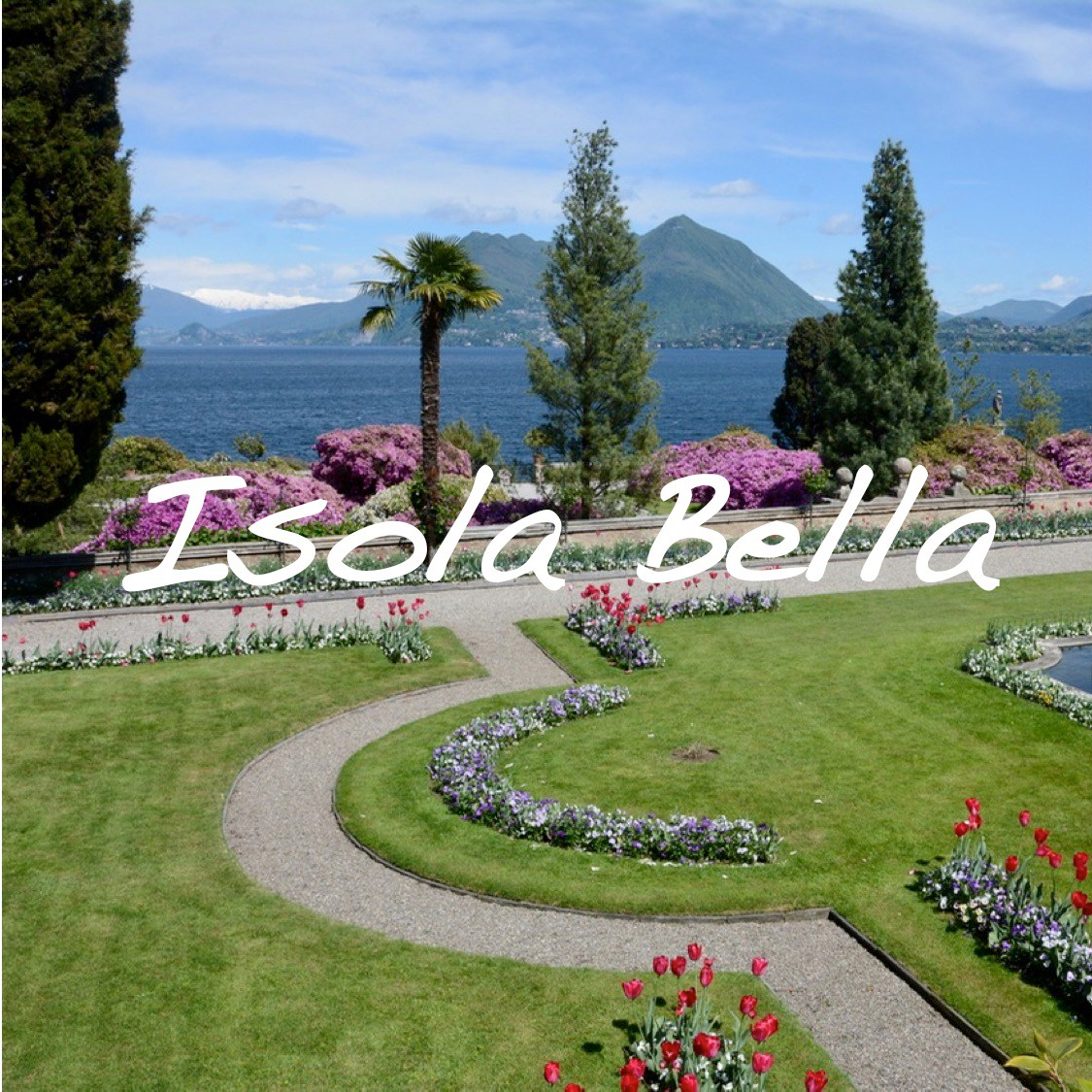 Isola Bella, Lago Maggiore, Italy | Visiting the Sumptuous Palazzo and Garden of Isola Bella